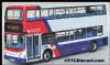NORTHCORD UKBUS1007 Dennis Trident Alexander ALX400 - Travel West Midlands * PRE OWNED *